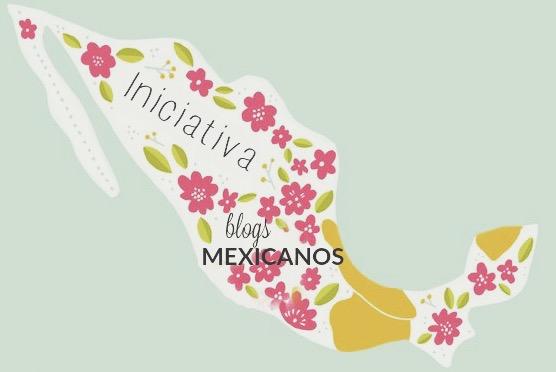 Mi blog es mexicano.