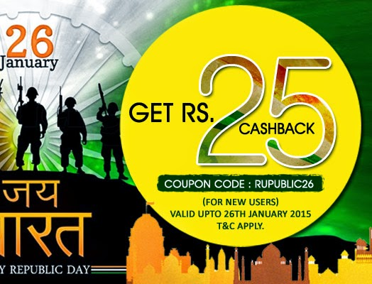 Republic Day Recharge