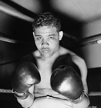 The Joe Louis Era