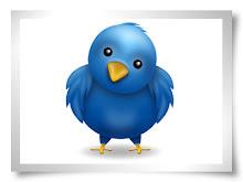 Twitter do Ale