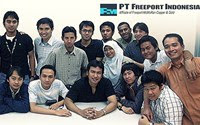 Graduate Development Program (GDP-PT-FI)