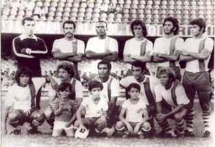 AMERICA'S OLD PLAYERS: O GOLEIRO IRECÊ