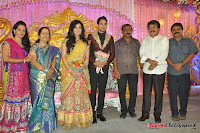 Celebraties at Actor Bharat n Jessy Wedding Reception Photos+%2528122%2529 Actor Bharath n Jessy Wedding Photos