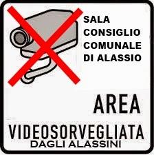 IL SINDACO DI ALASSIO ENZO CANEPA DICE DI NO!