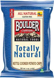Boulder Canyon Chips Coupon