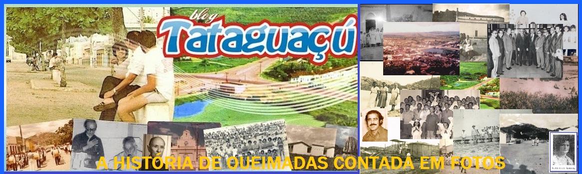Blog Tataguaçu