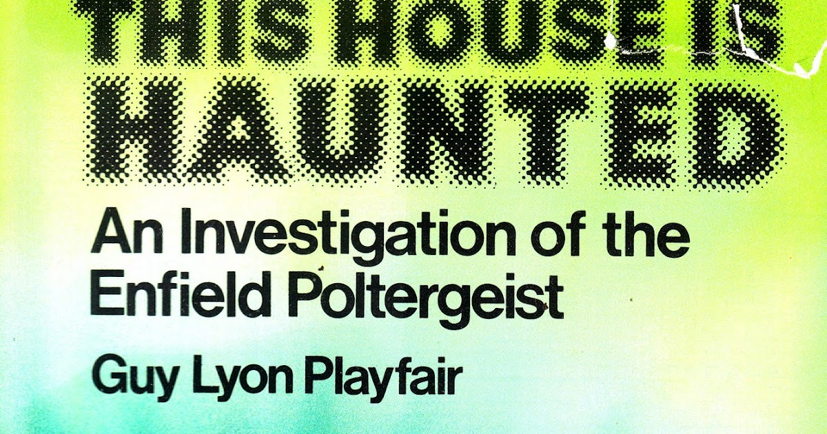 Links Between 'Poltergeist' Cases