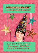 Designermarkt 27.11.2011