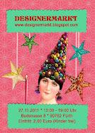 Designermarkt 27.11.2011