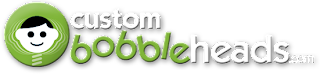 CustomBobbleheads.com Logo