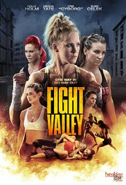 Fight Valley (2016) BRRip
