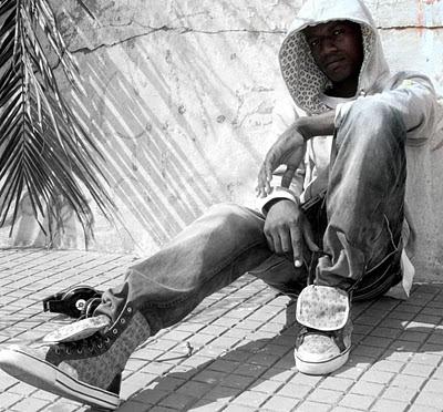 Rap Angolano - knowledge-kappa - Habilidade verbal