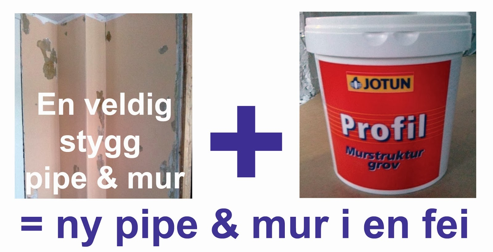 Murpuss pipe