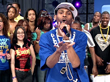 A-LEX on BET's 106 & Park