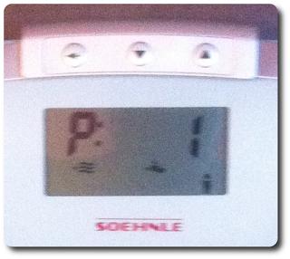 Un amateur professionnel test du p se personne soehnle body balance shape f3 - Mon thermomix ne pese plus ...