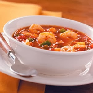 Resep Soup Seafood
