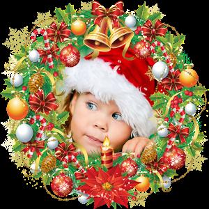 تحميل تطبيق الكريسماس اطارات الصور للاندرويد 2015