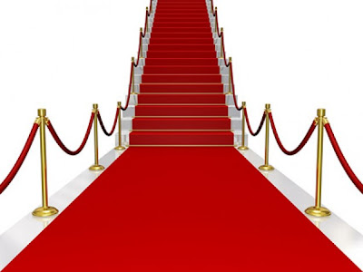 TAG: Red Carpet Award