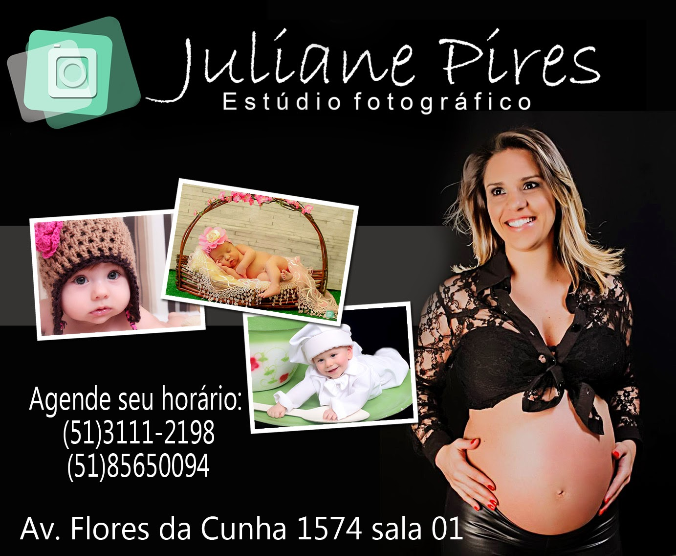 Estúdio Juliane Pires