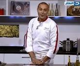 برنامج لقمة هنية مع علاء الشربينى حلقة يوم الجمعه 22-8-2014
