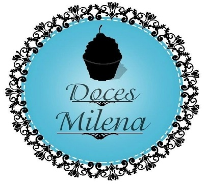 Lembrancinhas Milena