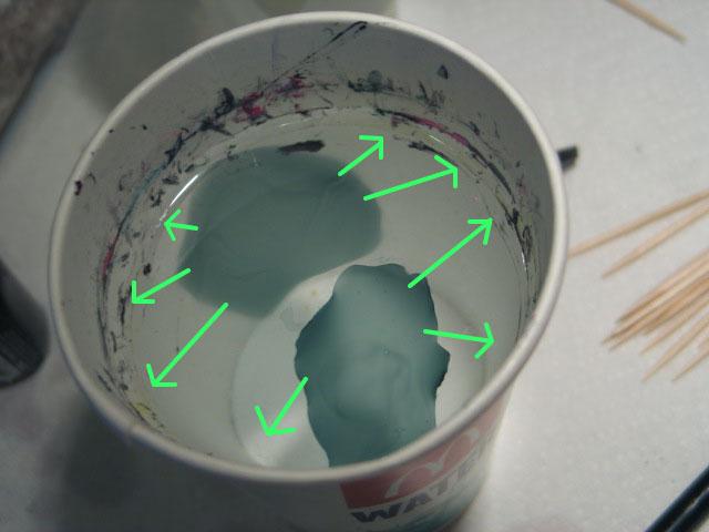 Lacquerish Nail Art Water Marble Secrets Revealed Tips Tricks