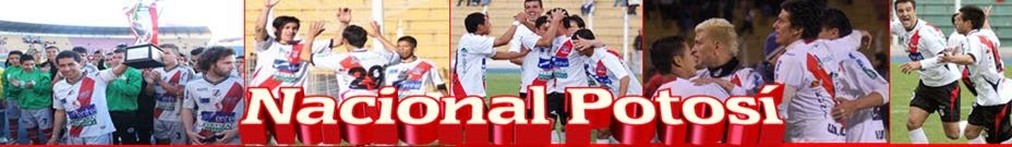 Nacional Potosí en vivo