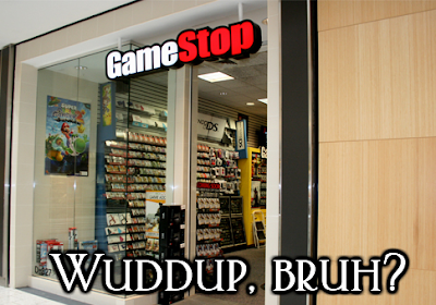 GameStop Bro