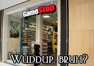 GameStop Bro