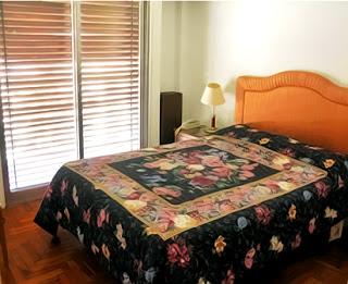 codigo=R.519. Recoleta .Guido y Av.Callao. 3 dormitorio (4 ambientes)