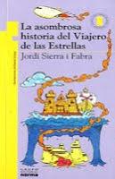 LA ASOMBROSA HISTORIA DEL VIAJERO DE LAS ESTRELLAS