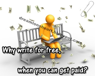 Blogging websites that pay you