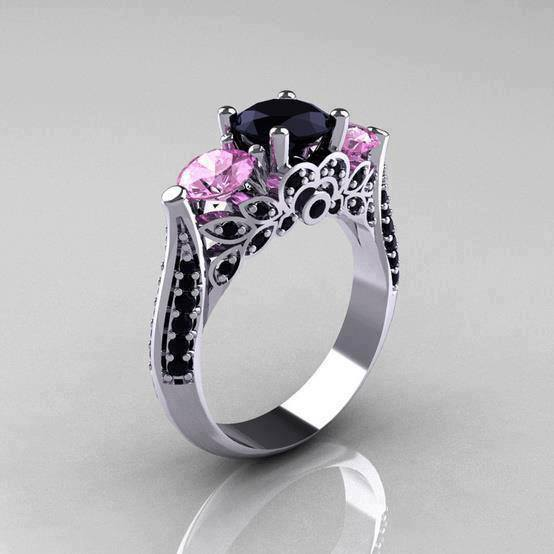 Jewellery  trends....