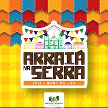 Arraiá na Serra 2017