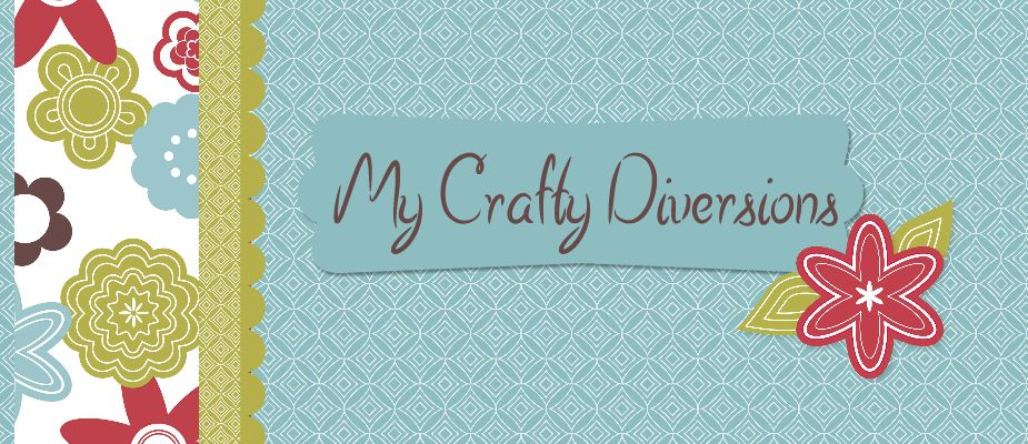 My Crafty Diversions
