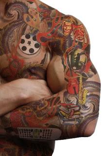 tattoos for men on forearm ideas great tattoos. Black Bedroom Furniture Sets. Home Design Ideas