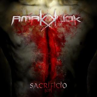 Amakkuok - Sacrificio (2009