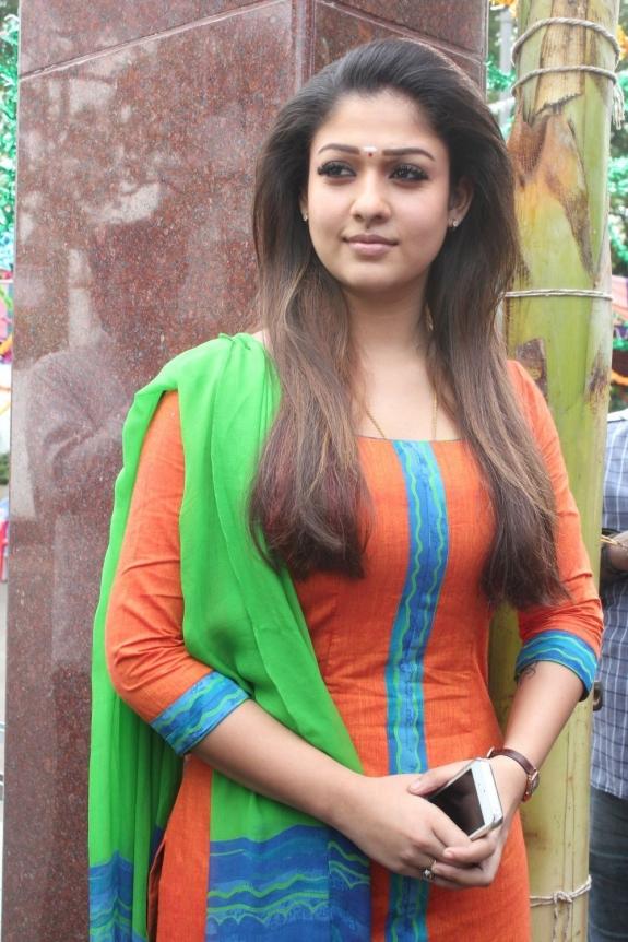 Tamil Actor Actress Ph...