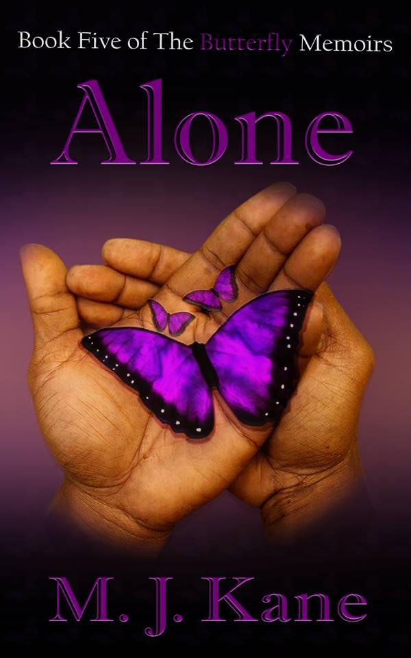 Alone by MJ Kane
