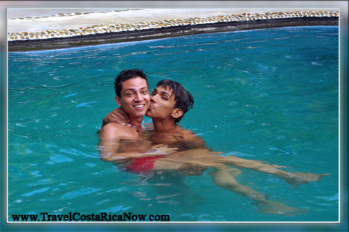 costa rica gay resorts