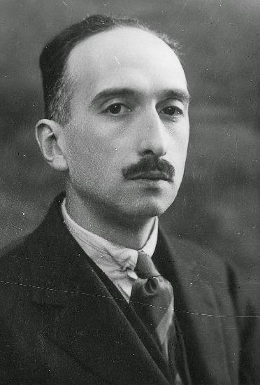 Франсоа Моријак