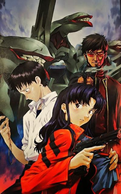 Neon Genesis Evangelion Vol. 12 - Yoshiyuki Sadamoto