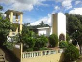 Iglesia parroquial del Dr. San Buenaventura.