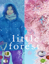 Little Forest: Winter/Spring (2015) [Vose]