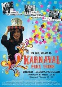 Karnaval para Todos