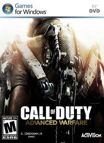 Call of Duty Advanced Warfare Repack-Black Box Terbaru 2015 cover
