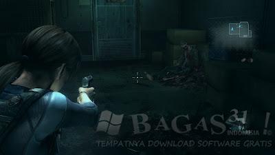 Resident Evil Revelations Full Repack 4