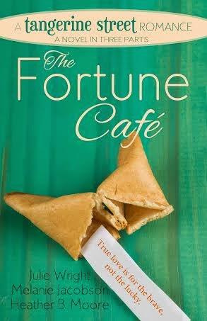 The Fortune Café