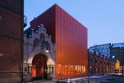 Moderna Museet, Malmö, Sweden