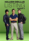 Million Dollar Listing LA S03 [TV-PACK]